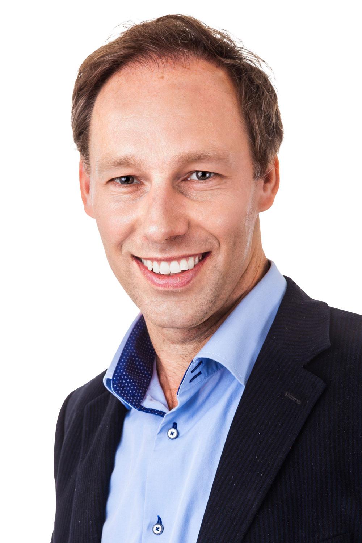 Mr. Bas Diesveld RB
