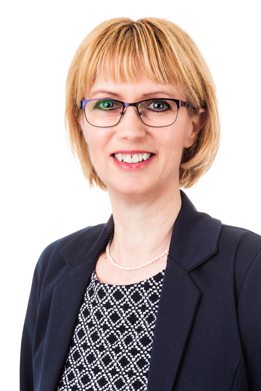 Jeanne Knuiman