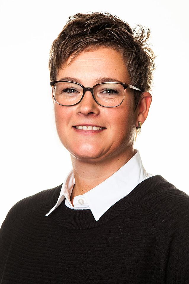 Jolanda van Breugel